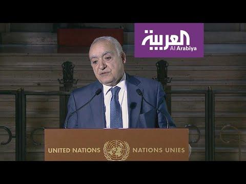 شاهد حكومة الوفاق الليبية ترفض استئناف مفاوضات وقف إطلاق النار