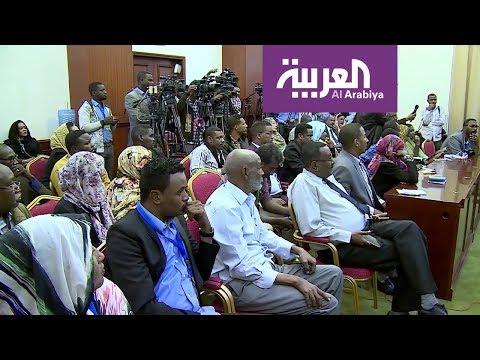 شاهد لجان حكومية لتفكيك نظام البشير في السودان