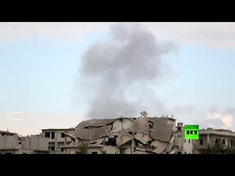 تقدم الجيش السوري في ريف إدلب والقضاء على مجموعات تركية