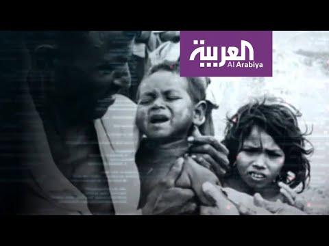 شاهد هكذا حققت البشرية انتصارًا على مرض الكوليرا الذي حصد الملايين