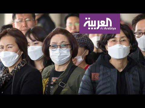 شاهد كيف يمكن احتواء وباء كورونا المستجد سريعًا