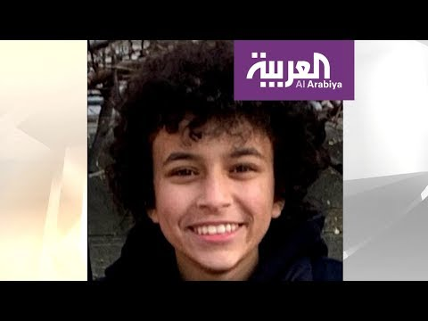 شاهد مبادرة طفل مصري في النمسا في ظل فيروس كورونا المستجد
