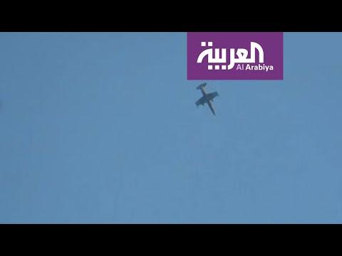 حرب الطائرات المسيّرة تطلق شرارتها فوق سماء إدلب