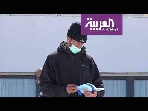 مبادرة جزائرية لتوزيع الكتب على المتواجدين في الحجر الصحي