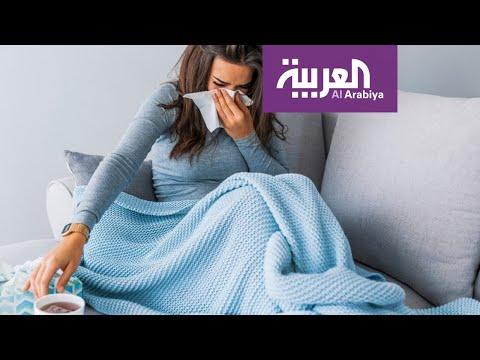 شاهد لماذا تختفي أعراض كورونا عند بعض المصابين