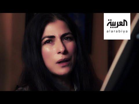 هبة قواس تغني على منصات أبو ظبي للثقافة والفنون