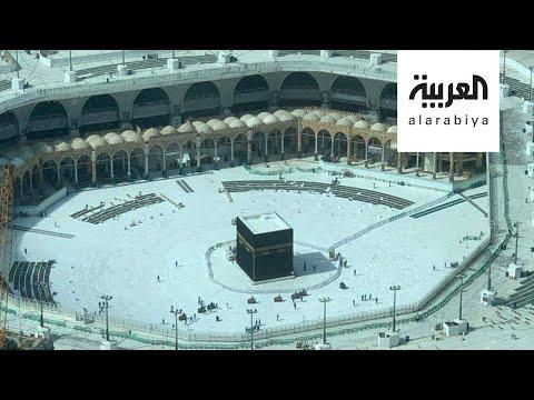 أزمة القطاع الفندقي في مكة بعد تعليق العمرة بسبب كورونا