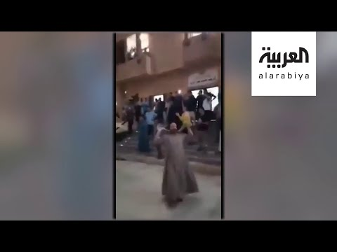 جدل في مصر بسبب وصلة رقص في مركز للعزل