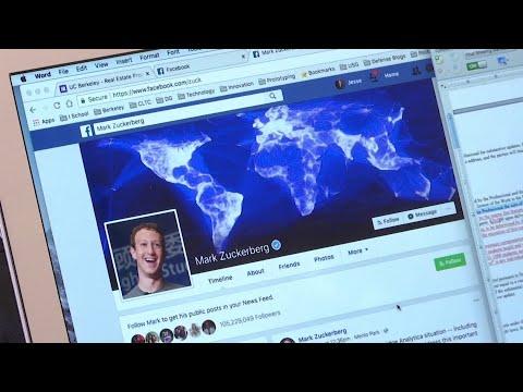 فيسبوك يؤسس قاعدة جديدة لمواجهة الكراهية