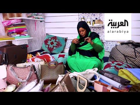 شاهد موريتانيا تحوِّل أسواقها لصفحات إلكترونية
