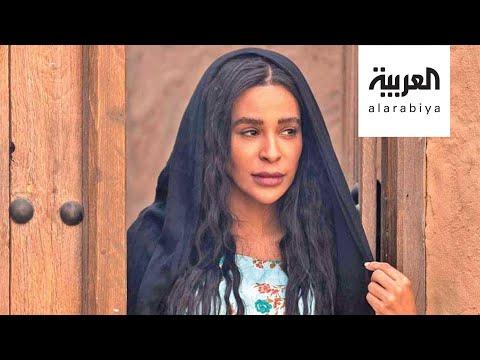 الفنانة الكويتية حصة النبهان تخطف الأضواء في رمضان