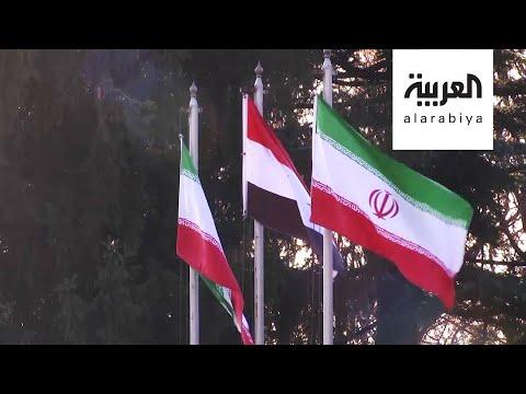 براين هوك يؤكد أن لدى إيران الآن دوافع متزايدة للانسحاب من سورية