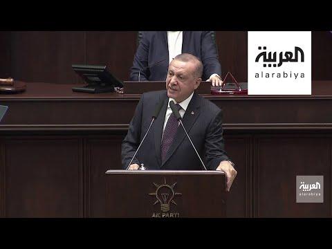 شاهد الجيش الليبي يؤكد أن أردوغان يجند أبناء العرب لقتل العرب