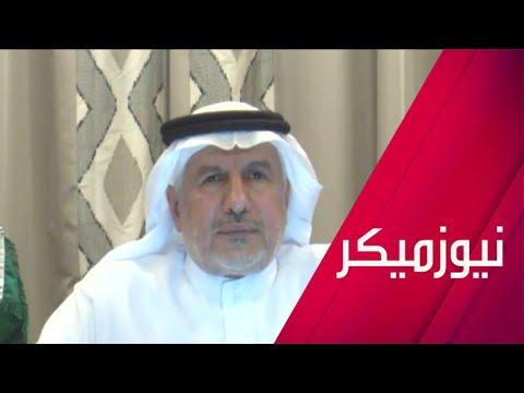 عبد العزيز الربيعة يكشف سيناريوهات موسم الحج في السعودية