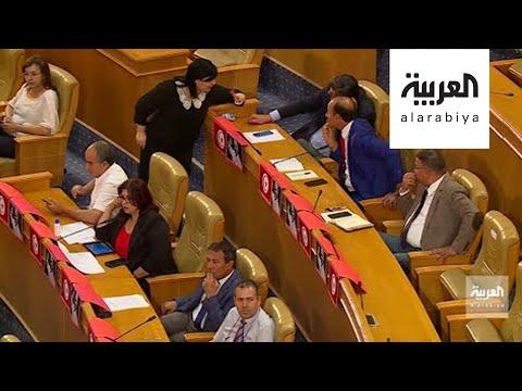 جلسة غير مسبوقة في برلمان تونس تستعد لـمساءلة الغنوشي