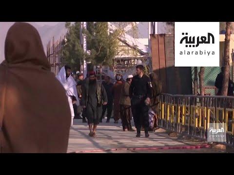 غارات أميركية على طالبان هي الأولى بعد انتهاء اتفاق وقف النار