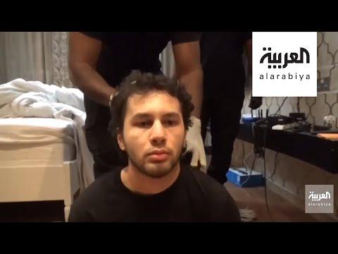 من هو فاتن مكي الذي قبض عليه جهاز أمن الدولة في دبي