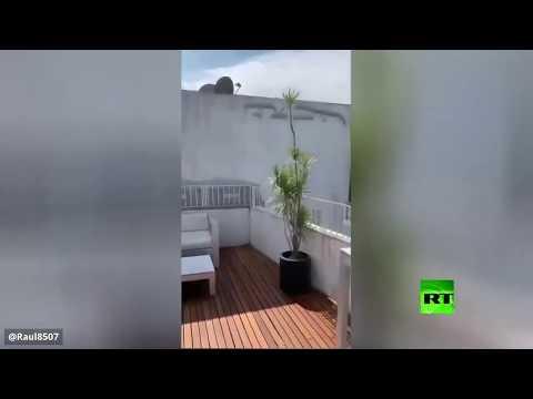 ارتفاع عدد ضحايا الزلزال القوي الذي ضرب المكسيك إلى 10 أشخاص