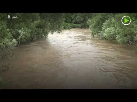 أمطار غزيرة تخلف فيضانات واسعة في صربيا