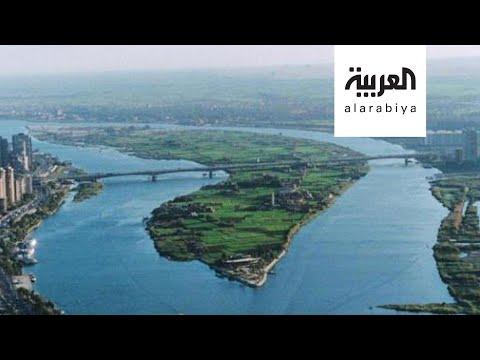 شاهد النهر الأعظم في القارة الأفريقية تعرف عليه