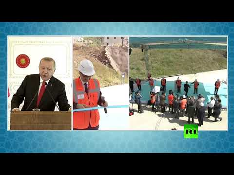 أردوغان يُعلن نجاح بلاده في إفشال جميع المؤامرات الموجهة ضدها