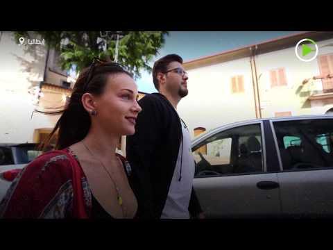 شاهد بلدة إيطالية تفتح أبوابها للسياح مجانا