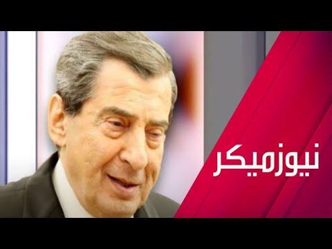 إيلي الفرزلي إلى أين يتجه لبنان