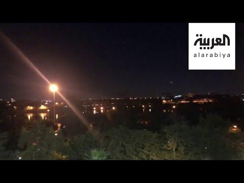 إحباط هجوم صاروخي على السفارة الأميركية في بغداد