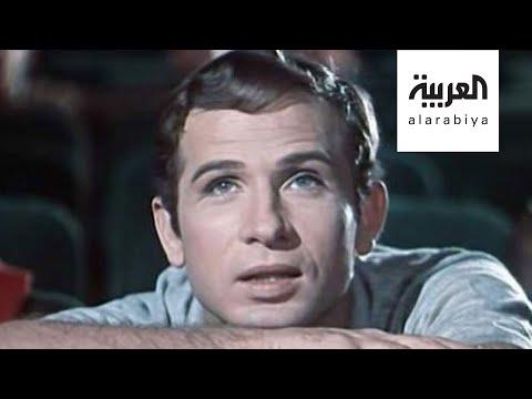 وفاة محمود رضا أيقونة فن الاستعراض الشعبي ومؤسس فرقة رضا