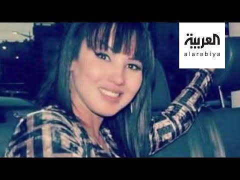 القبض على المغنية الجزائرية سهام الجابونية بسبب فيديو
