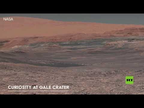 شاهد دولة جديدة تنضم إلى سباق المريخ