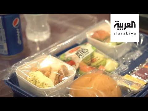 شاهد وجبات خاصة للحجاج تلائم أعمارهم واحتياجاتهم الغذائية