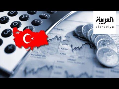 شاهد فايننشال تايمز تؤكد أن تدخلات أردوغان في سوريا وليبيا تدمر اقتصاد تركيا