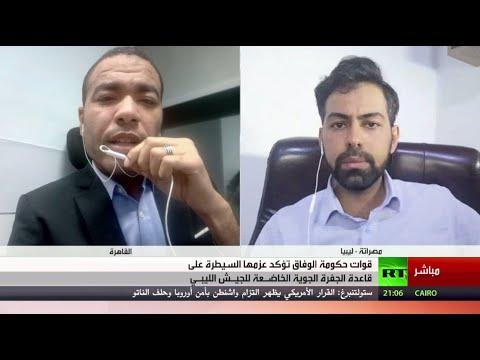 موسكو تبحث مع أنقرة مواقع نشر القوات المتنازعة في ليبيا