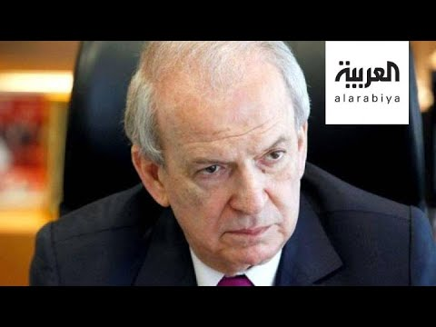 شاهد نائب لبناني يعلن استقالته على الهواء مباشرة بعد انفجار بيروت