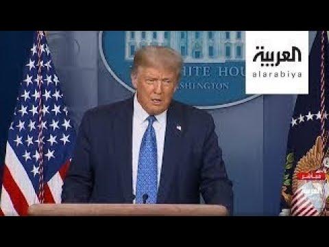 البيت الأبيض يؤكد أن انتخابات الرئاسة في موعدها