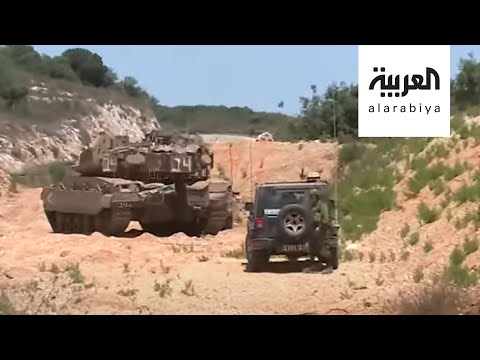 إسرائيل تنشر المزيد من بطاريات القبة الحديدية على حدودها مع لبنان
