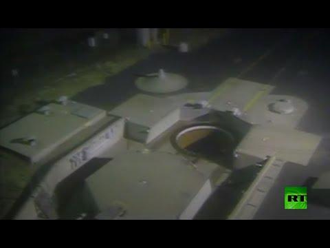واشنطن تختبر بنجاح صاروخًا عابرًا للقارات يحمل 3 رؤوس نووية