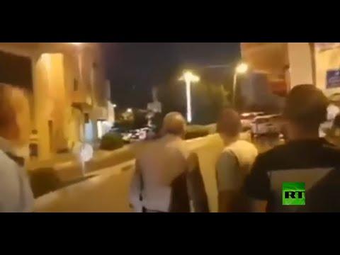 مقتل شقيق وزير الشؤون المدنية الفلسطيني برصاص طائش خلال شجار
