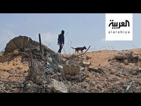 تعرّف على جنسيات قتلى تفجير مرفأ بيروت