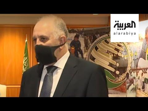وزير الداخلية اللبناني يؤكد أن السعودية هي الدولة الأساس بالمنطقة