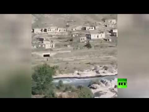 الإيرانيون يشجعون الجيش الأذربيجاني في إقليم قره باغ