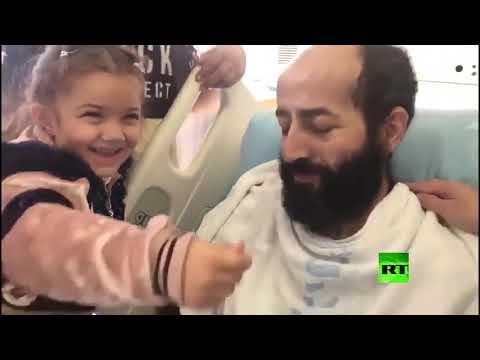 بعد إضراب عن الطعام استمر 103 أيام في سجون الاحتلال