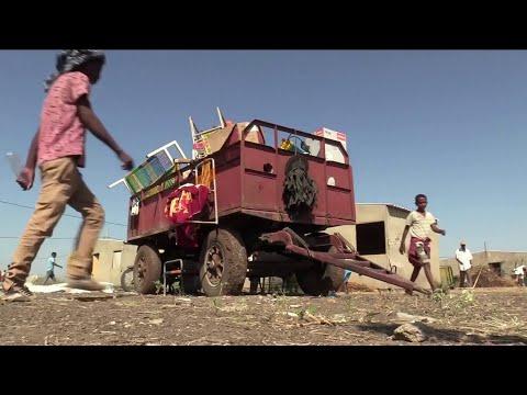 تساؤلات عن احتمالات خروج معارك تيغراي عن حدود إثيوبيا