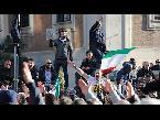 العرب اليوم - سائقو سيارات الأجرة في إيطاليا ينهون إضرابهم