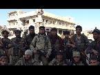 العرب اليوم - فصائل سورية معارضة تعلن سيطرتها على مدينة الباب