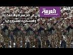 فلسطين اليوم - شاهد هادي يؤكّد أنّ عاصفة الحزم أنقذت اليمن من المد الإيراني