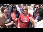 فلسطين اليوم - شاهد قلعة حلب تستقبل أول رحلة سياحية منذ انتهاء القتال
