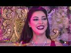 الفنانة المغربية ابتسام تيسكت تَحتفل بعيد ميلادها مع جمهورها