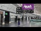 شاهد أفضل المطارات في أوروبا في زيورخ بلا مسافرين